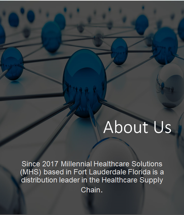 About Millennial Healthcare Solutions