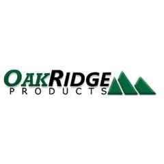 Oakridge Products